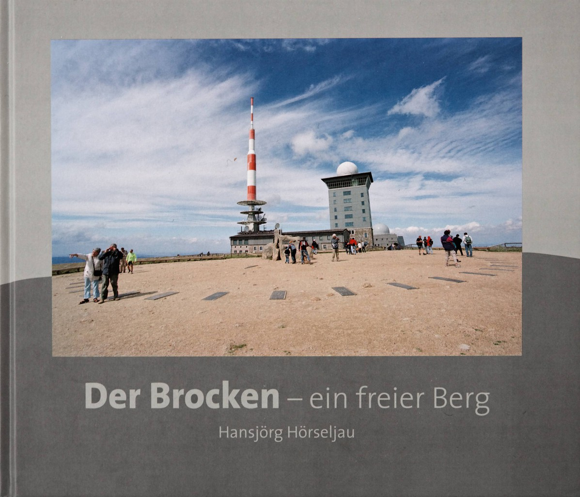 Brockenbuch, Titel