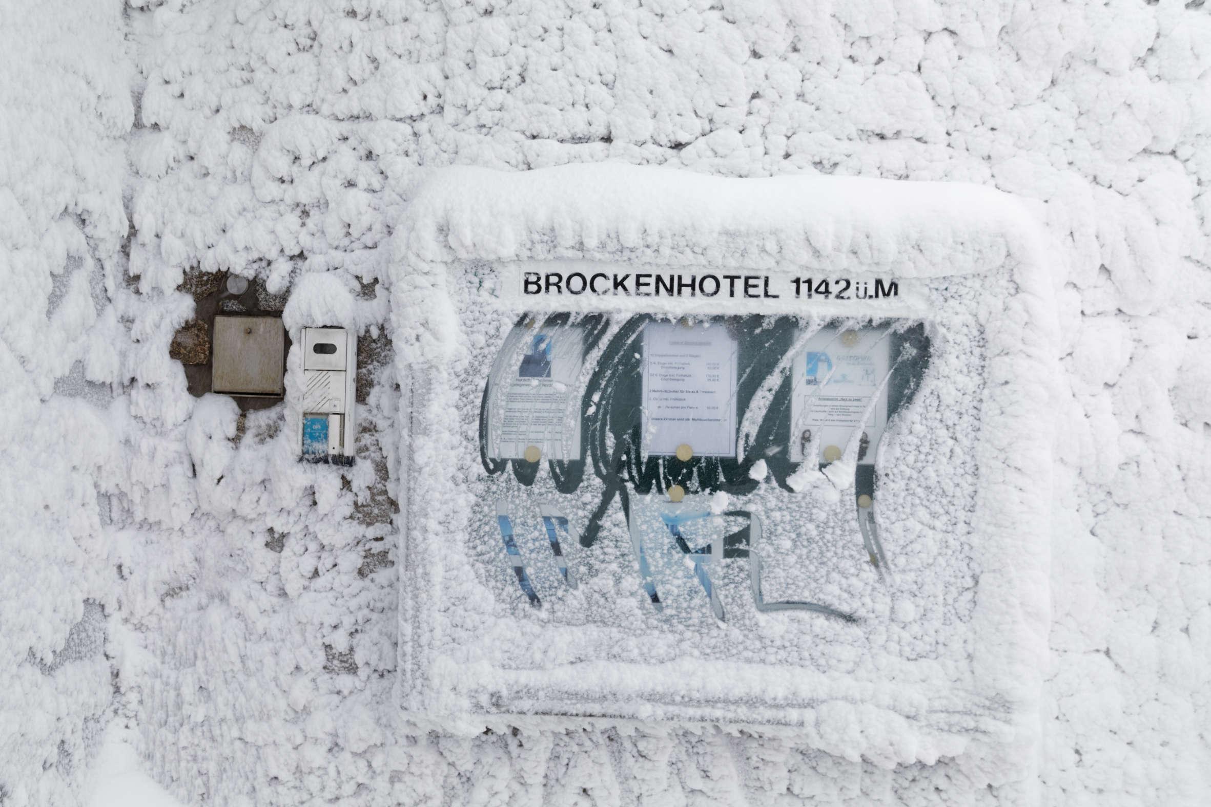 Brockenhotel